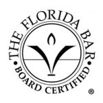 Florida Bar badge